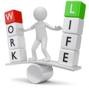 work family balance | Time and attendance software