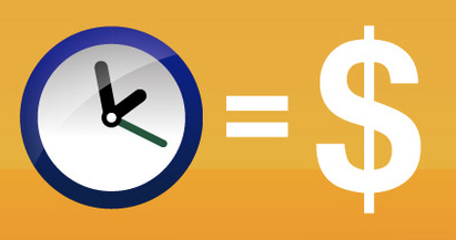 payroll time clock