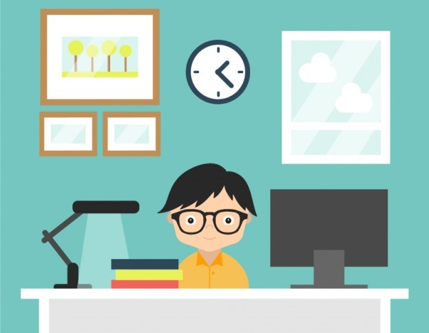 You Must Avoid These Habits To Be More Productive At Work clockit
