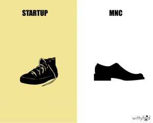 Why Working in Startups is Better Than Working in MNCs clockit