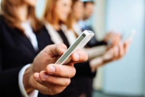 Top 5 Benefits of HR Solutions Going Mobile