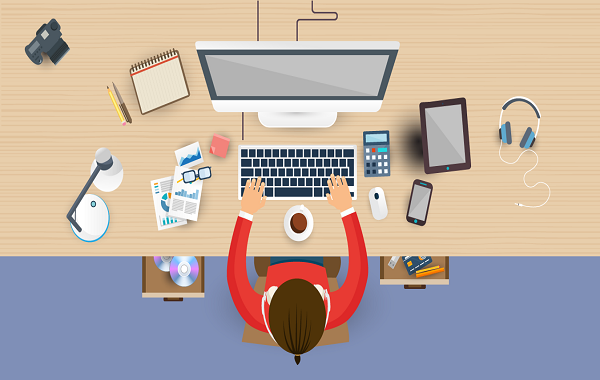 Working Harder? Top 6 Most Effective Tips for Working Smarter clockit