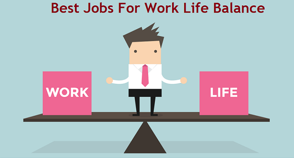 Which jobs allow the most flexibility for work-life-balance? Clockit