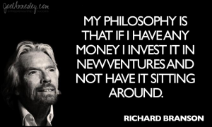 Richard Branson Best Motivational Quotes That Will Inspire Success on Business & Life, Time And Attendance Software ClockIt