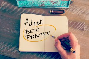 The Famous Five HR Best Practices, time and attendance