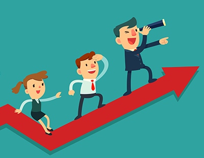 The Journey From An Average Leader to a High Performer Leader