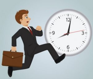 Are You Being Unprofessional At Your Workplace?, ClockIt