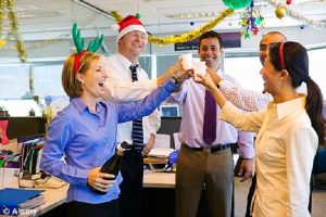 Workplace Fun Increases Productivity, Ways to Have It tim and attendance software